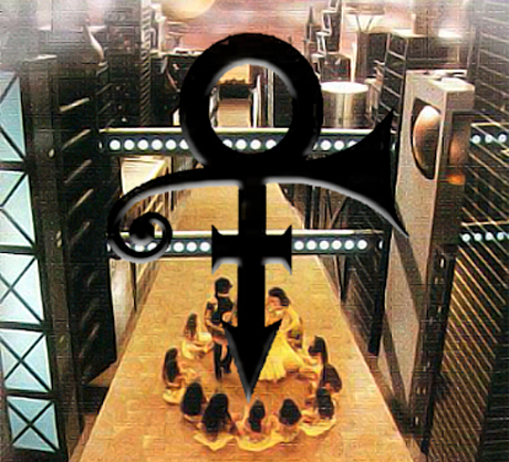 "Prince's Love Symbol Tops Best ""Band"" Logo"
