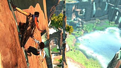 Prince of Persia Multi-platform