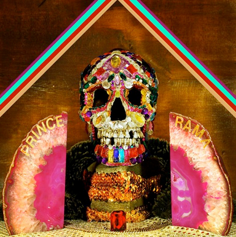 Prince Rama Sign to Paw Tracks, Announce Animal Collective-Equipped LP