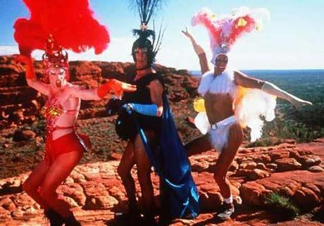 The Adventures Of Priscilla Queen Of The Desert Stephan Elliott