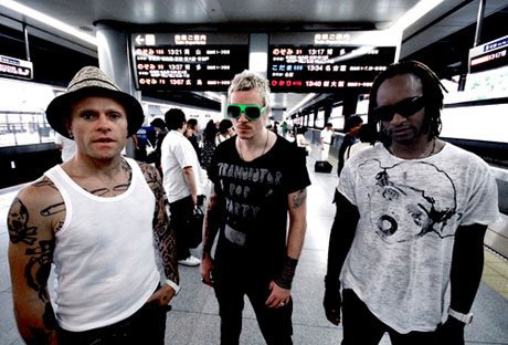 The Prodigy Ready New Album For March Release
