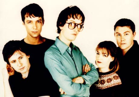 Pulp to Reissue First Three Albums