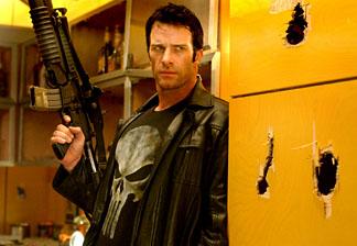 The Punisher Jonathan Hensleigh