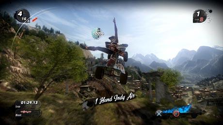 Pure PS3 / Xbox 360