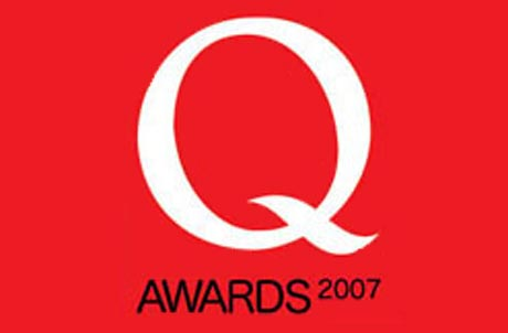 <i>Q</i> Announces Nominees for the 2007 Q Awards