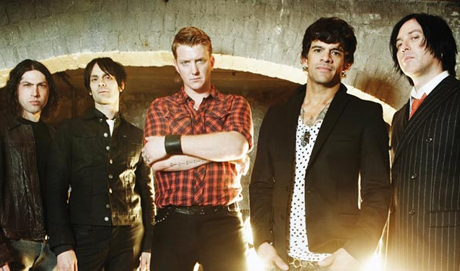 Queens of the Stone Age Announce More North American Dates