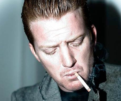 Josh Homme Sheds More Light on New Queens of the Stone Age Album