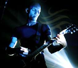 Billy Howerdel The Exclaim! Questionnaire
