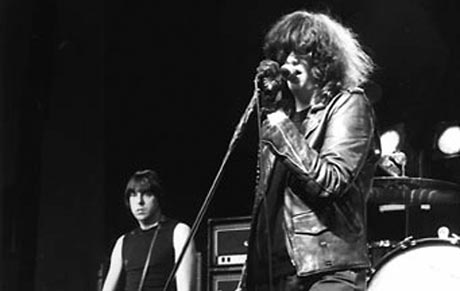 End of the Century: The Story of the Ramones Michael Gramaglia and Jim Fields
