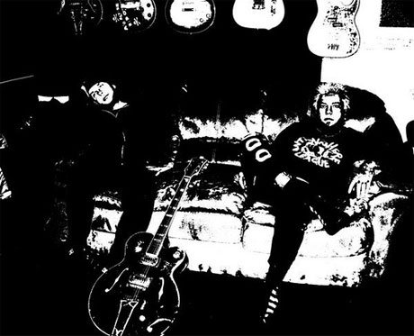 Rancid Return With <i>Let The Dominoes Fall</i>, Summer Tour With Rise Against
