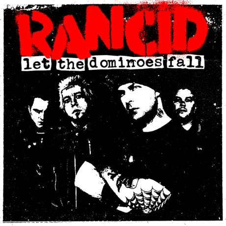 Exclaim! Celebrates Rancid's <i>Let the Dominoes Fall</i> with Free Stuff
