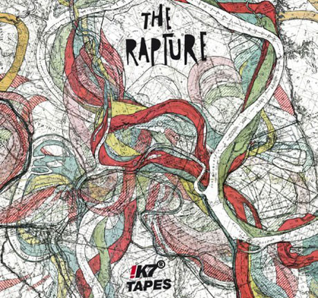 The Rapture Play DJ For !K7 <i>Tapes</i> Mix