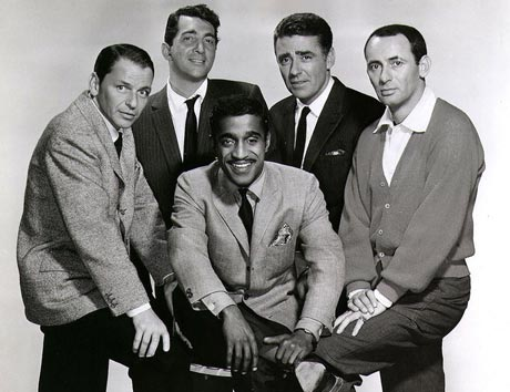 The Rat Pack Ultimate Collectors Edition