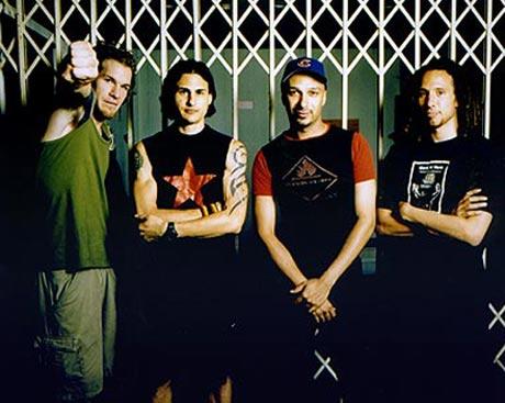 Rage Against the Machine Explain Reunion
