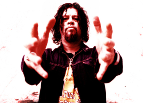 R.I.P. Killing Joke Bassist Paul Raven