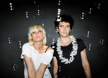 The Raveonettes In And Out Of Control