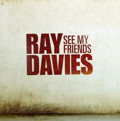 Ray Davies Details Kinks Covers Album with Metallica, Bruce Springsteen, Alex Chilton, Billy Corgan