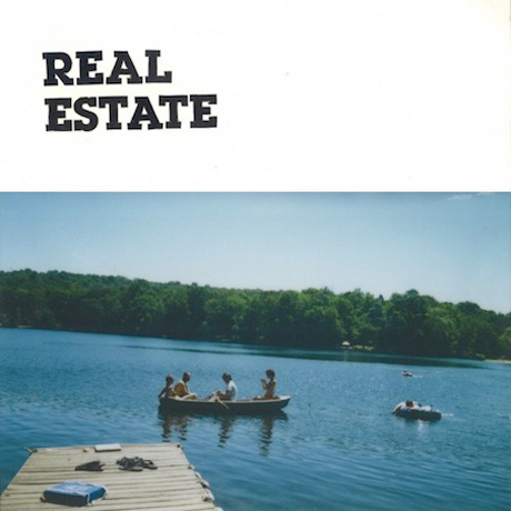 "Real Estate ""Out of Tune"" ft. Oneohtrix Point Never"