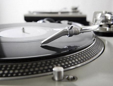 David Read Vinyl Record Guru