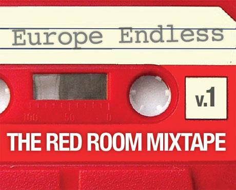 Various <i>Europe Endless</i>