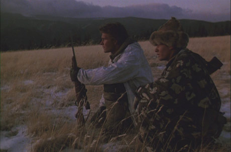 Red Dawn: Collector's Edition John Milius