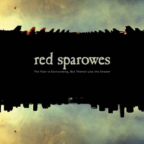 Red Sparowes Return with New Album, North American Tour