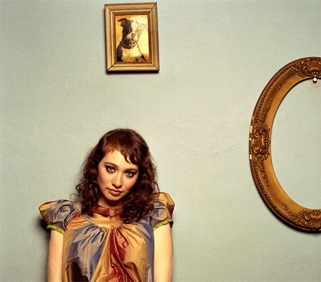 Regina Spektor Returns With New Album