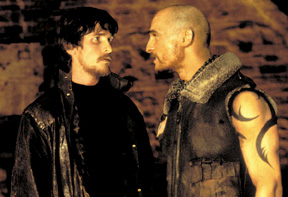 Reign of Fire Rob Bowman