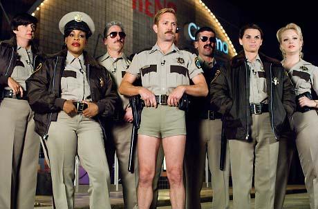 Reno 911!: Miami Robert Ben Garant