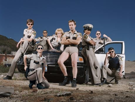Reno 911!: The Complete Fourth Season