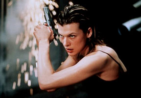 Resident Evil Paul W.S. Anderson