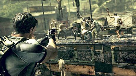 Resident Evil 5 Multi-platform