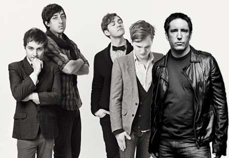 "Trent Reznor: Grizzly Bear ""Makes Me Feel Irrelevant"""