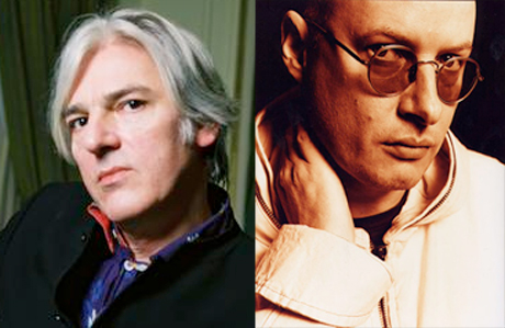 Robyn Hitchcock and Andy Partridge Working On Collaboration