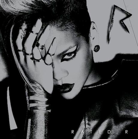 Rihanna Confirms <i>Rated R</i> Tracklisting, Ropes In Young Jeezy, Will.i.Am and Slash to Guest