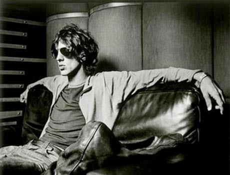 Richard Ashcroft Teams Up with Jay-Z Producer for New Solo Album