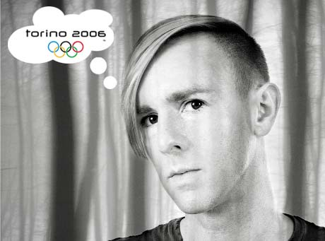 Richie Hawtin Scores the Olympic Winter Games