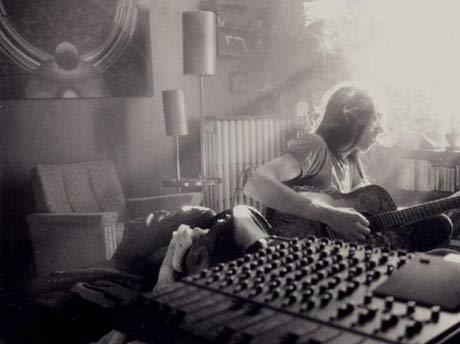 Rick White Album Memoreaper