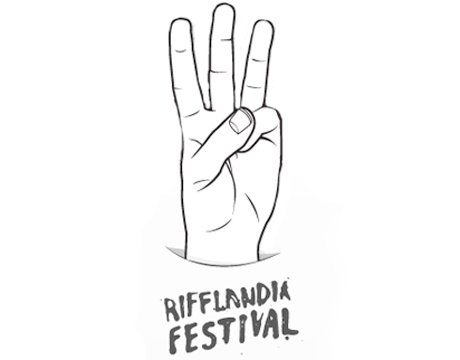 Victoria, BC's Rifflandia Fest Lines Up Gord Downie, Lee Ranaldo, Sarah Harmer, Aesop Rock
