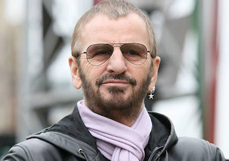 Ringo Starr Hits Canada on North American Tour