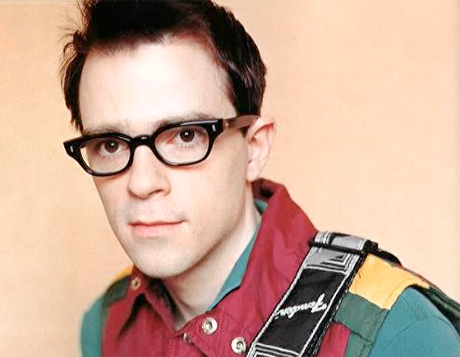 Rivers Cuomo Alone: The Home Recordings of Rivers Cuomo