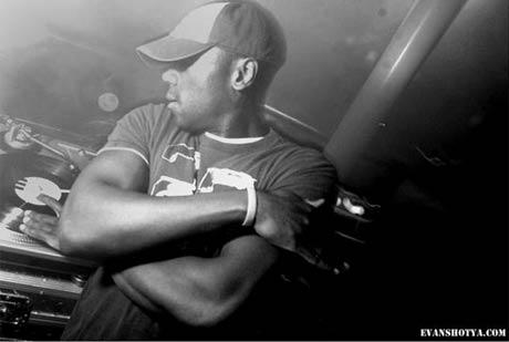 DJ Rob Swift Remembers Fellow X-Ecutioner Roc Raida on New Album