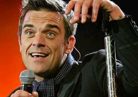 Bulgarian Man Kills Neighbour for Putting Robbie Williams on Repeat