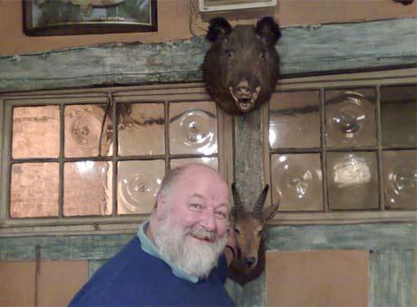 Nick Drake's String Arranger Robert Kirby Dies at 61