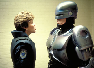 The Robocop Trilogy Paul Verhoeven, Irvin Kershner and Fred Dekker