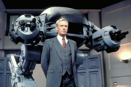 Robocop: 20th Anniversary Special Edition Paul Verhoeven