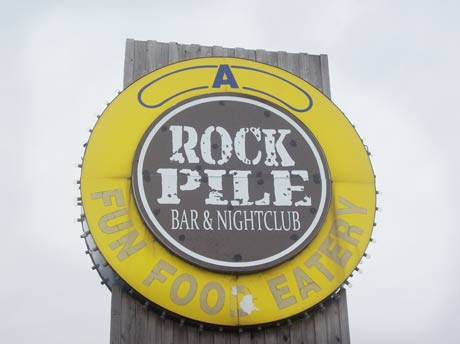 With the Death of Toronto's Big Bop, Rock Pile Keeps All-Ages Tradition Alive and Kicking