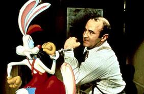 Who Framed Roger Rabbit Robert Zemeckis
