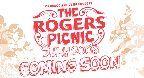 Cat Power, Animal Collective, Tokyo Police Club Rumoured for Rogers Picnic 2008