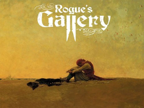 <i>Rogue's Gallery</i> UK Shows Announced With Lou Reed, Pete Doherty & Robyn Hitchcock